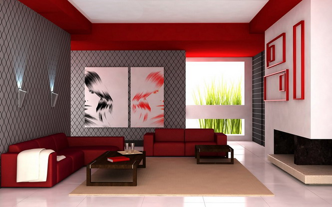 chuyên nhận sơn nhà tại tphcm