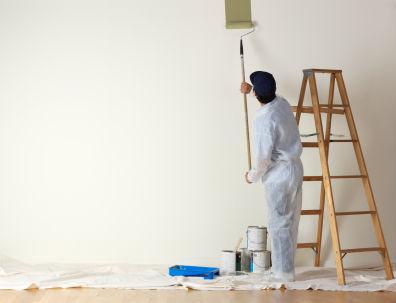 thi công sơn sửa nhà ở